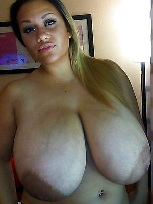 naked big matured breasts videotape