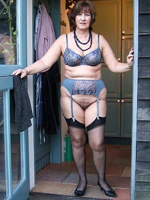 mature women lingerie pics home pics