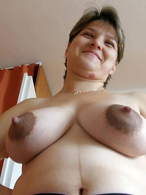 huge nipple mature gallery