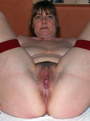 beautiful mature amateur pussy