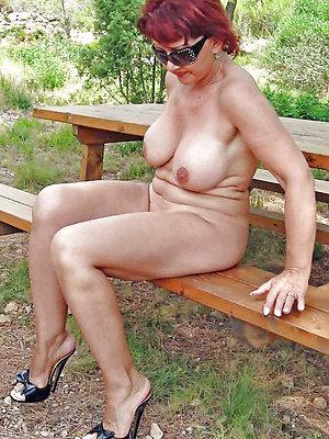 hot redhead women stripped