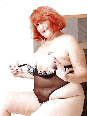 free pics of redhead naked women