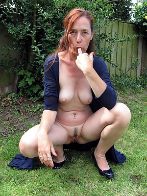naughty sexy redheaded women