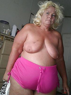 super-sexy battalion in saggy boobs