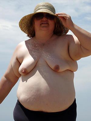 beautiful women roughly saggy boobs