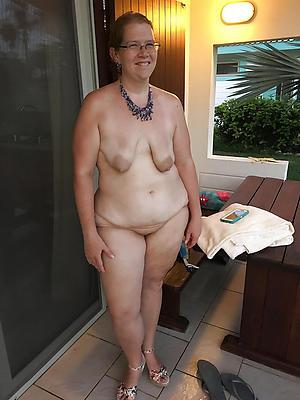 whorish senior body of men saggy tits gallery