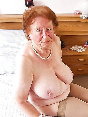 nasty Victorian mature granny