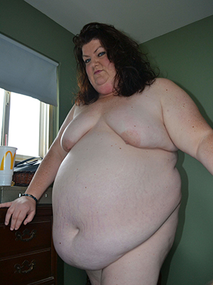 naked pics of fat mature cunt