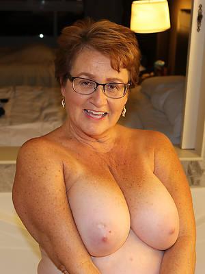 grown-up elder statesman women naked porno pictures