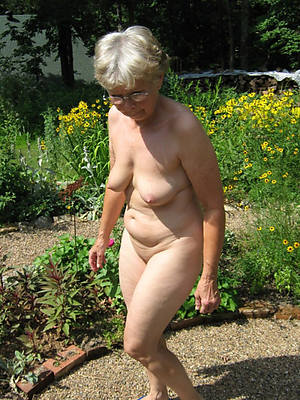 older mature galleries