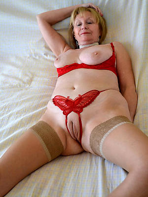 beautiful shaved matures