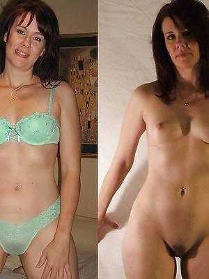 free amature mom dressed stripped