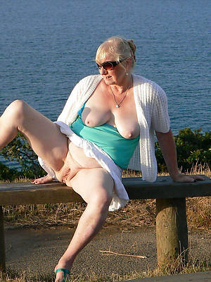petite mature women over 60