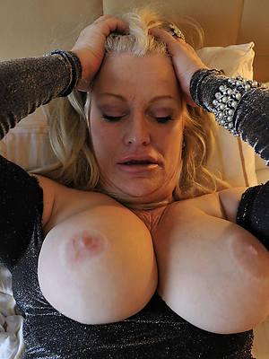 sexy mature tits high def porn