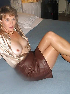 nasty sexy dressed mature