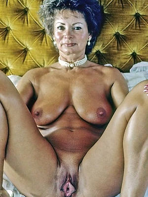mature fruit nudes