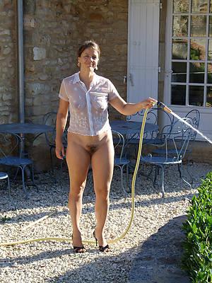 mature non-professional breasts amature mature home pics