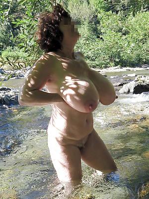 big grown-up amateur titties