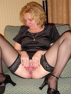 horny amateur full-grown porno pics
