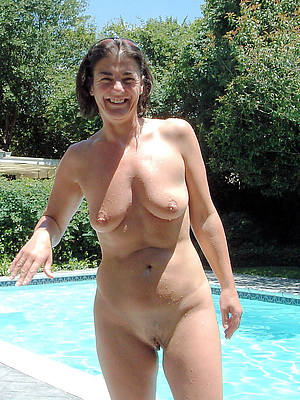 beloved nude european mature fotos