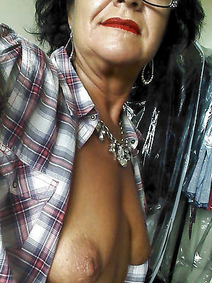 petite mature in glasses really pics
