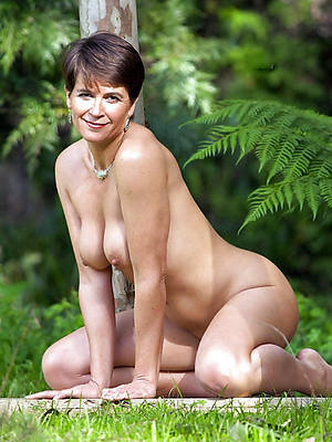 sweet nude spectacular mature join in matrimony