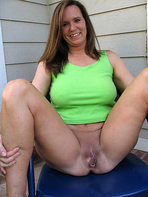 grown-up hot milf