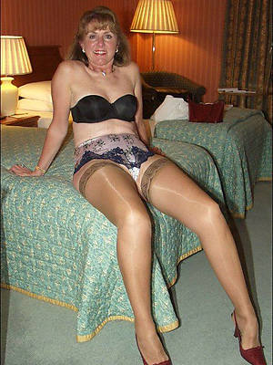 xxx pics of stockings surpassing matures