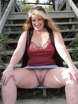 beautiful mature upskirt gallery