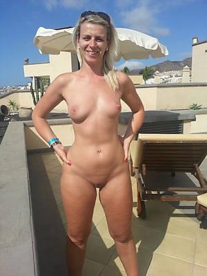 unorthodox amature mature natural woman