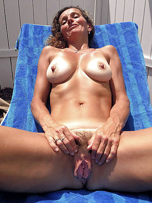 best unshaved mature pussy easy pics