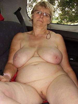 naked pics of older granny grown-up