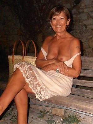 dirty 50 mature ladies denuded pics