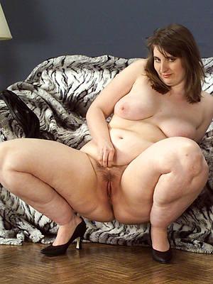 chubby mature girls pics