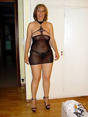 nasty hot matures in lingerie
