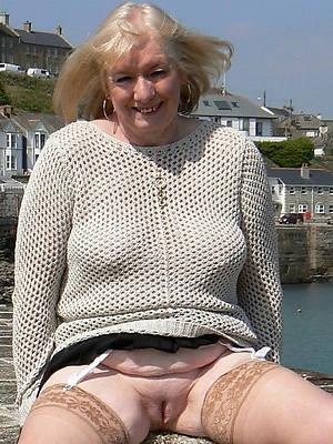 horny mature granny see thru