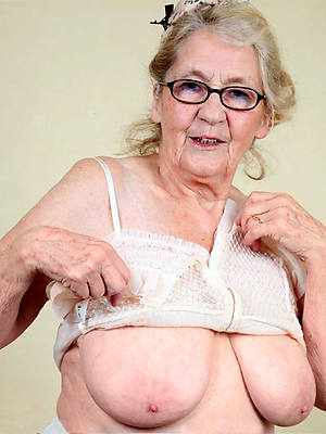 older grannies hatless porns