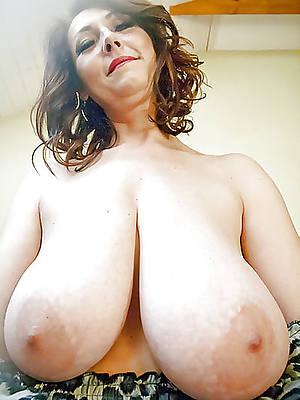 mature chubby saggy boobs amature adult home pics