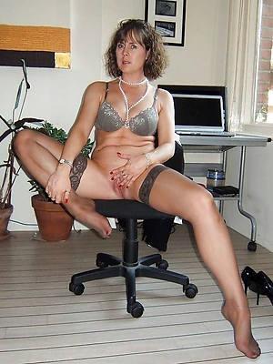 immaculate mature ladies porns
