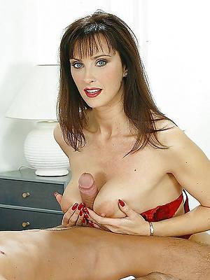 mature titjob porno pics