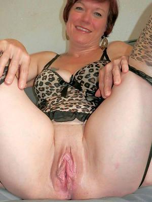 venerable full-grown pussy porn