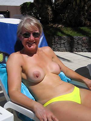 free amature old women relative to bikinis