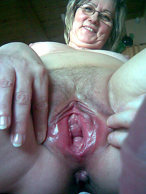 soiled mature close up pussy homemade pics
