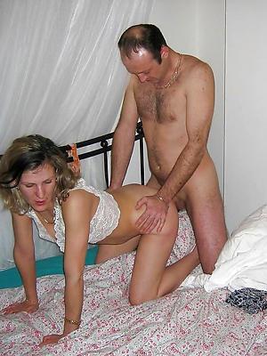 slutty mature homemade sex