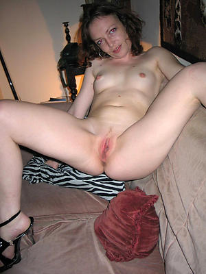 homemade mature shaved cunts