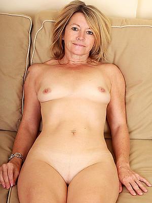 whorish nude mature small tits