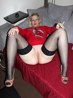 free pics of stockings mature strata