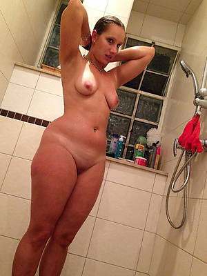 nude of age women in shower porno pictures