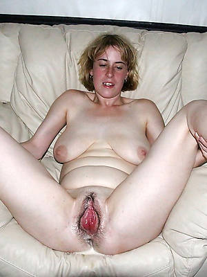 nasty mature women creampie