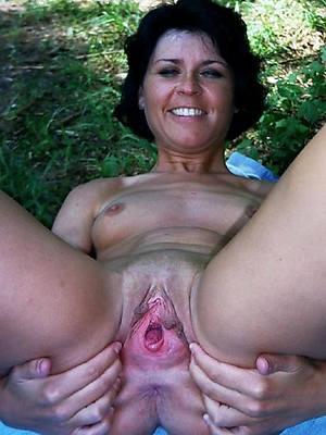 tight mature vagina photos